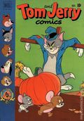 Tom and Jerry (1949 Dell/Gold Key) 88
