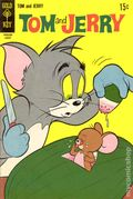 Tom and Jerry (1949 Dell/Gold Key) 246