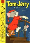 Tom and Jerry (1949 Dell/Gold Key) 111