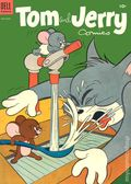 Tom and Jerry (1949 Dell/Gold Key) 124