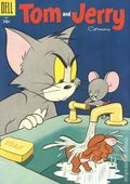 Tom and Jerry (1949 Dell/Gold Key) 132