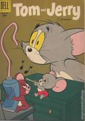 Tom and Jerry (1949 Dell/Gold Key) 148