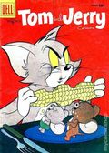 Tom and Jerry (1949 Dell/Gold Key) 152