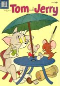 Tom and Jerry (1949 Dell/Gold Key) 153