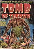 Tomb of Terror (1952) 1