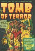 Tomb of Terror (1952) 4