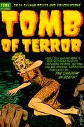 Tomb of Terror (1952) 7