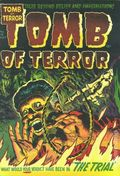 Tomb of Terror (1952) 10