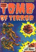 Tomb of Terror (1952) 13