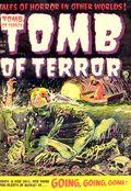 Tomb of Terror (1952) 16