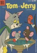 Tom and Jerry (1949 Dell/Gold Key) 197