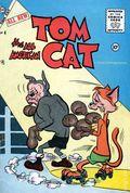 Tom Cat (1956) 4