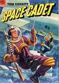Tom Corbett, Space Cadet (1952 Dell) 5