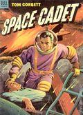 Tom Corbett, Space Cadet (1952 Dell) 8