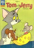 Tom and Jerry (1949 Dell/Gold Key) 211