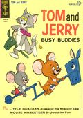 Tom and Jerry (1949 Dell/Gold Key) 216
