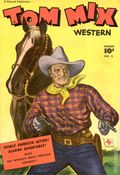 Tom Mix Western (1948 Fawcett) 3