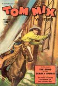 Tom Mix Western (1948 Fawcett) 9