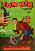Tom Mix Western (1948 Fawcett) 10