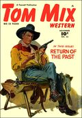 Tom Mix Western (1948 Fawcett) 23