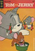 Tom and Jerry (1949 Dell/Gold Key) 223