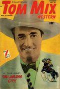 Tom Mix Western (1948 Fawcett) 24