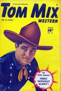 Tom Mix Western (1948 Fawcett) 27