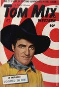 Tom Mix Western (1948 Fawcett) 31