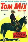 Tom Mix Western (1948 Fawcett) 37