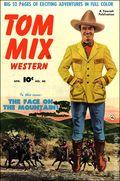 Tom Mix Western (1948 Fawcett) 40