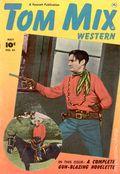 Tom Mix Western (1948 Fawcett) 41