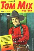 Tom Mix Western (1948 Fawcett) 44