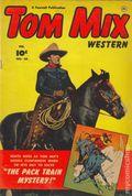 Tom Mix Western (1948 Fawcett) 50