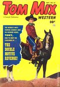 Tom Mix Western (1948 Fawcett) 57