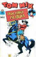 Tom Mix Western (1990) Holiday Album 1