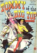 Tommy of the Big Top (1948) 12
