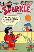 Sparkle Comics (1948) 24