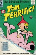 Tom Terrific (1957) 3