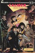 Caliber Presents (1989) 6