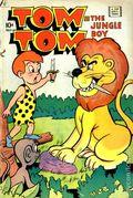 Tom-Tom the Jungle Boy (1963 I.W. Reprint) 1