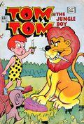 Tom-Tom the Jungle Boy (1963 I.W. Reprint) 10