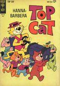 Top Cat (1961-1970 Dell/Gold Key) 6