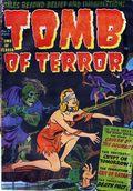 Tomb of Terror (1952) 3