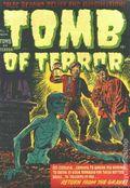 Tomb of Terror (1952) 6