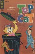 Top Cat (1961-1970 Dell/Gold Key) 24