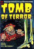 Tomb of Terror (1952) 9