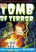 Tomb of Terror (1952) 12