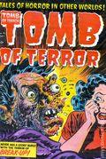 Tomb of Terror (1952) 15