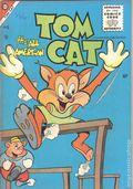 Tom Cat (1956) 6