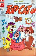 Top Cat (1970 Charlton) 17